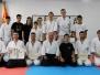 Аикидо Семинар 31 Мај - 01 Јуни 2014
